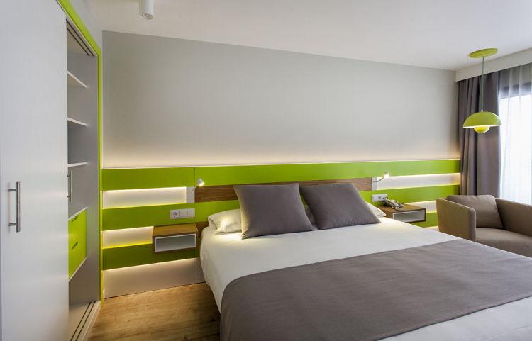 Hotel near playa de troya Tenerife