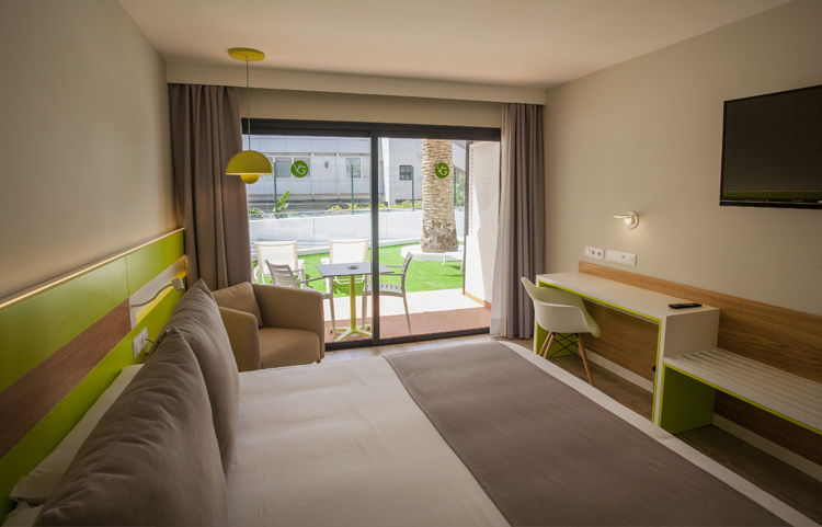 Vanilla Garden Hotel Playa Las Americas Tenerife