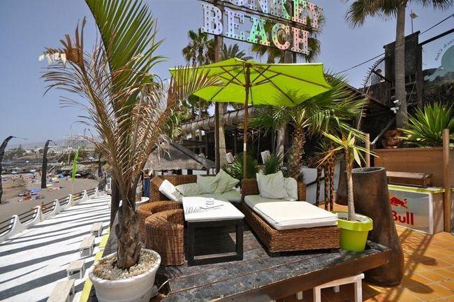 Monkey Beach Club Tenerife