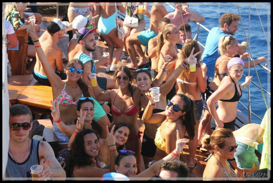 boat-party-tenerife-vanilla-garden-hotel
