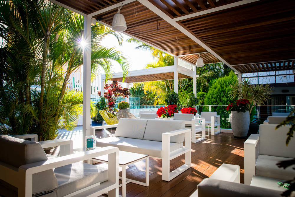 Characteristics Of A Boutique Hotel Hotel Vanilla Garden