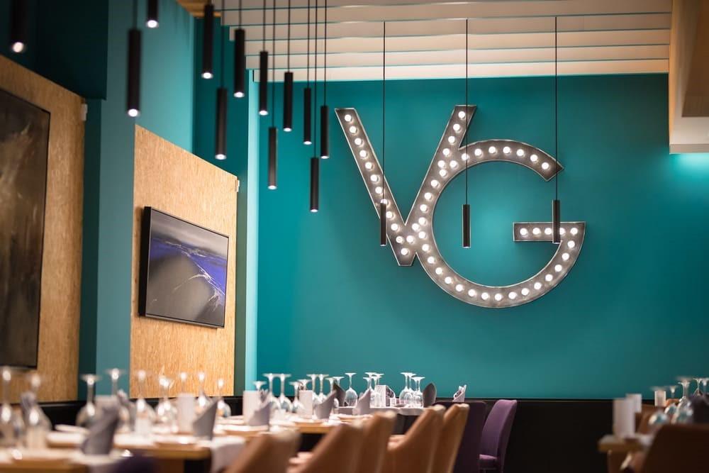 mejores restaurantes de Tenerife Vanilla Garden