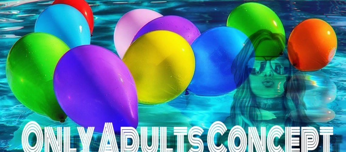 Only Adults Concept - Vanilla Garden Hotel Tenerife