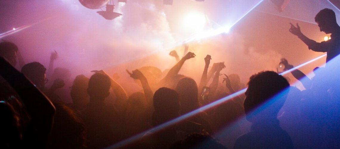 nightclubs in South Tenerife Vanilla Garden